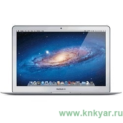 "Apple MacBook Air (MD760RU/B) 13.3"" WSXGA i5 1.4GHz/4Gb/128GB SSD/HD graphics 5000"